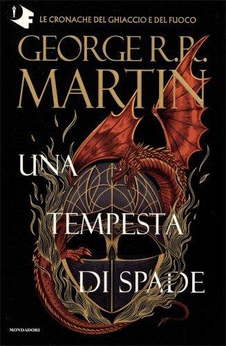 Il Trono di Spade - Libro 3