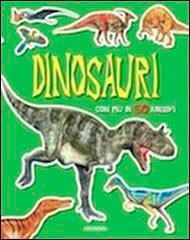 Trova e Attacca - Dinosauri