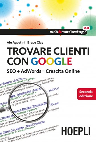 Trovare Clienti con Google (eBook)