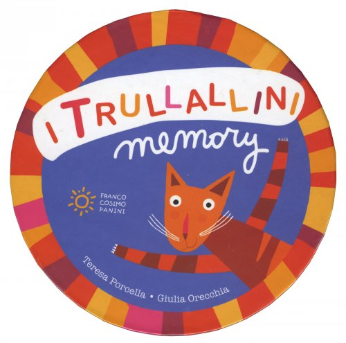 I Trullallini Memory