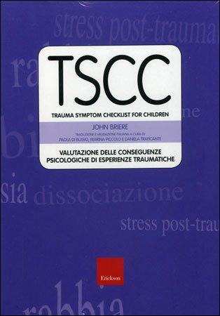 TSCC - Trauma Symptom Checklist For Children
