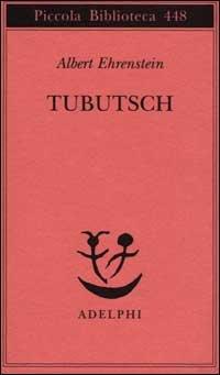 Tubutsch