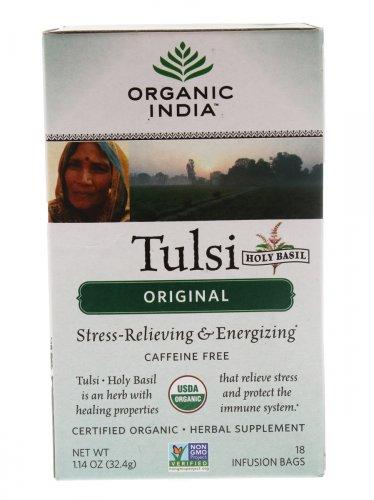 Tulsi Original - 18 Filtri