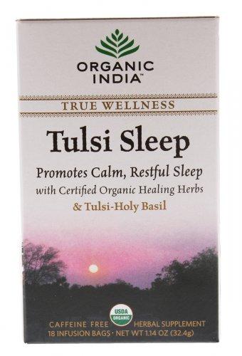 Tulsi Sleep