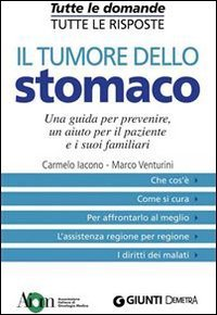 Tumore dello Stomaco (eBook)