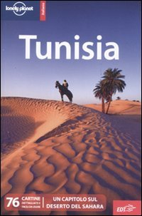 Lonely Planet - Tunisia