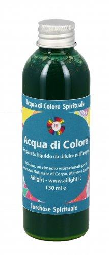Acqua di Colore Spirituale Turchese