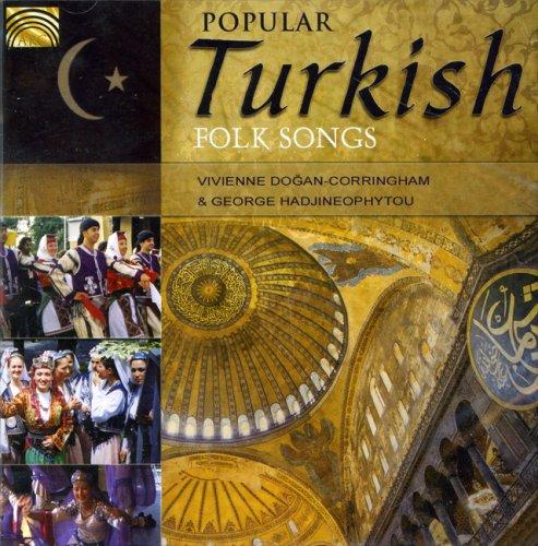 Popular Turkish Folk Songs