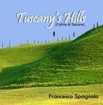 Tuscany's Hills