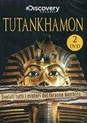 Tutankhamon - 2 DVD