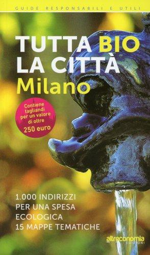 Tutta Bio la Città - Milano