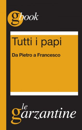 Tutti i Papi (eBook)