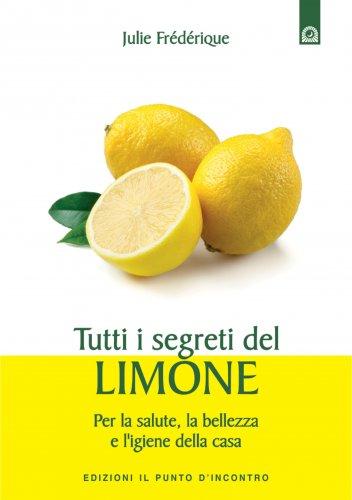 Tutti i Segreti del Limone (eBook)