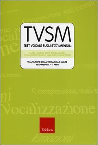 TVSM - Test Vocale sugli Stati Mentali