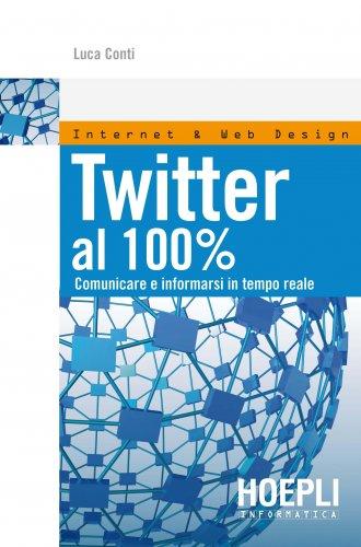 Twitter al 100% (eBook)