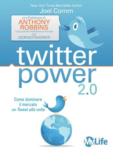 Twitter Power 2.0 (eBook)