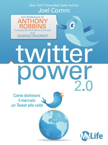 Twitter Power 2.0 (eBook)