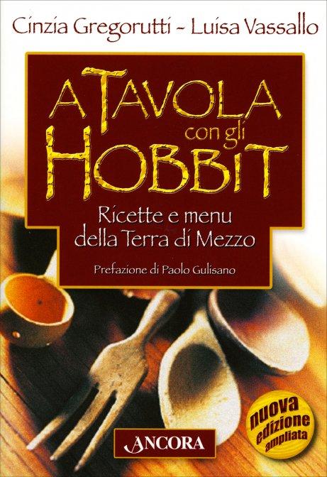 A tavola con gli hobbit vassallo e grogorutti libro - A tavola con gli hobbit pdf ...