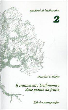 Il trattamento biodinamico delle piante da frutto - Calendario trattamenti piante da frutto ...