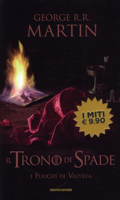 Il trono di spade 11 i fuochi di valyria grr martin fandeluxe Image collections