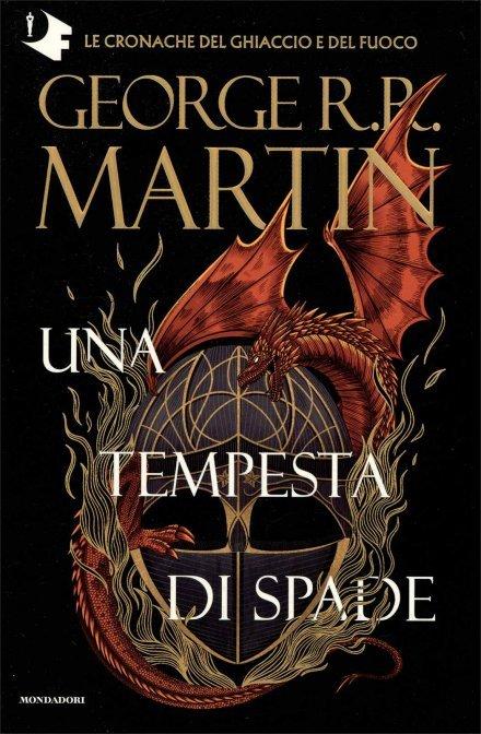 Il trono di spade vol3 george rr martin libro il trono di spade libro 3 clicca per ingrandire fandeluxe Image collections
