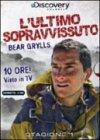 L'Ultimo Sopravvissuto (Cofanetto 4 DVD)