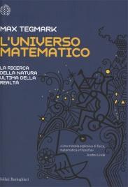 L'UNIVERSO MATEMATICO di Max Tegmark