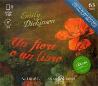 Un Fiore o un Libro - Audiolibro - 1 CD Audio