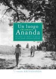 Un Luogo Chiamato Ananda (eBook)