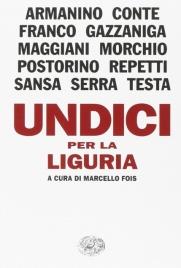Undici per la Liguria