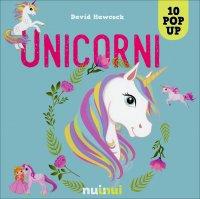 Unicorni - 10 Pop Up