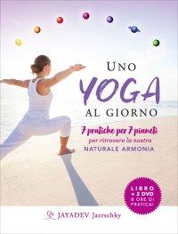 Uno Yoga al Giorno (Libro + 2 DVD)