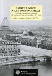 Uomini e Logge nella Torino Capitale