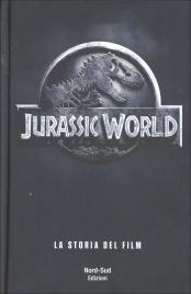 Jurassic World - La Storia del Film