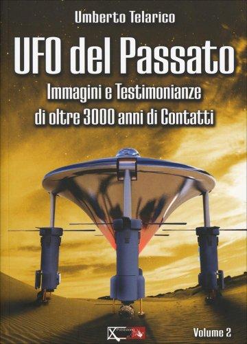 Ufo del Passato - Volume 2