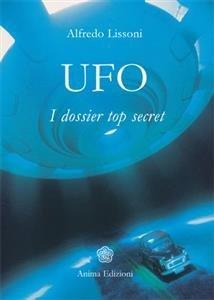UFO: I Dossier Top Secret (eBook)