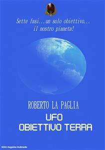 Ufo: Obiettivo Terra (eBook)