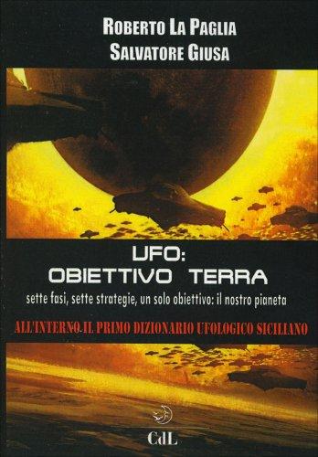 Ufo: Obiettivo Terra