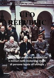 UFO Republic (eBook)
