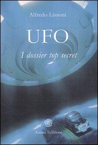 Ufo i Dossier Top Secret