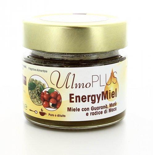 Ulmo Plus - Energy Miel