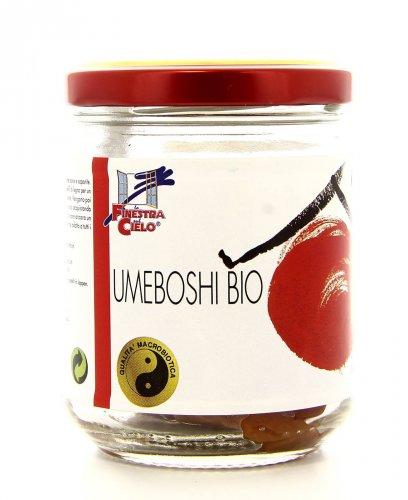 Umeboshi Bio - 100 g
