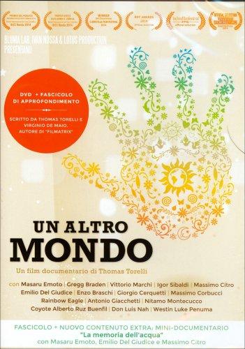Un Altro Mondo - DVD