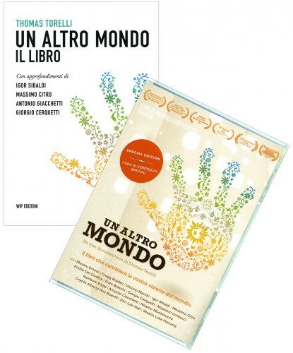 Un Altro Mondo - Libro con DVD