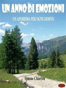 Un Anno di Emozioni (eBook)