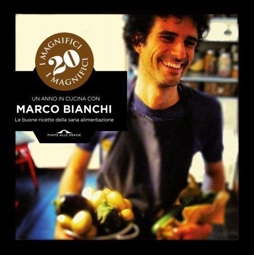 Un Anno in Cucina con Marco Bianchi (eBook)