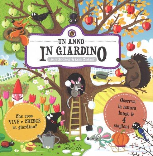 Un Anno in Giardino