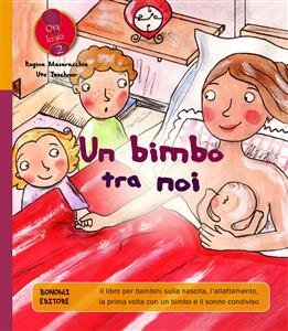 Un Bimbo Tra Noi (eBook)