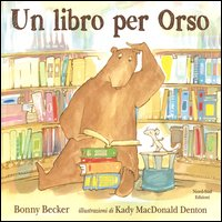 Un Libro per Orso
