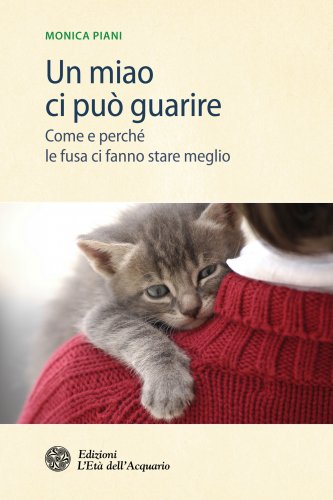 Un Miao ci può Guarire (eBook)